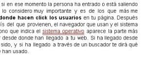 ejemplo infolinks